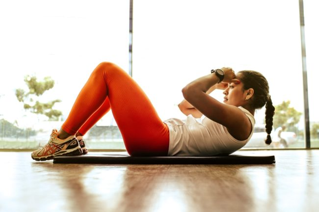 How to Make Exercise a Form of Self-Care