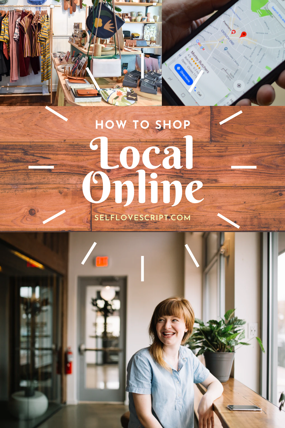YOUR COMPLETE GUIDE TO SHOPPING LOCAL ONLINE DURING THE CORONAVIRUS